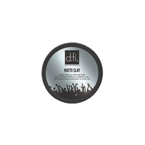 D:Fi Matte Clay Styling Cream 75gr