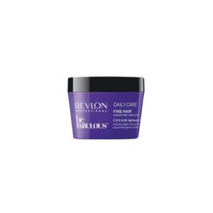 Revlon Be Fabulous Texture Daily Care Cabello Fino Mascarilla 200ml