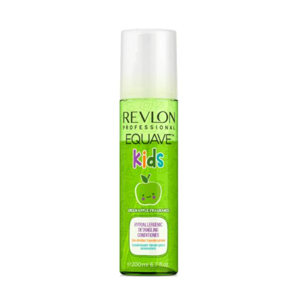 Revlon Equave Kids Acondicionador Green Apple 200ml