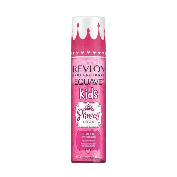 Revlon Equave Kids Acondicionador Princess Look 200ml