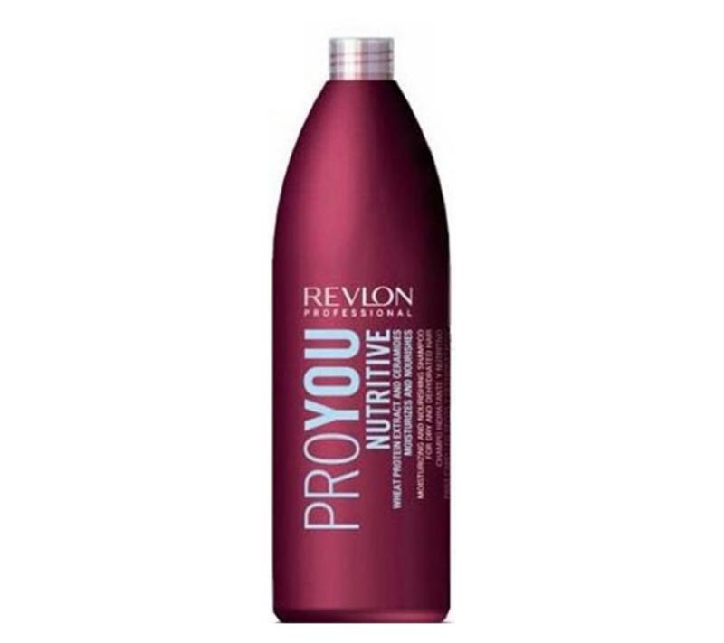 Revlon Pro You Nutritive Champú 1000ml