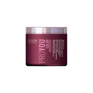 Revlon Professional Pro You Mascarilla Color 500ml