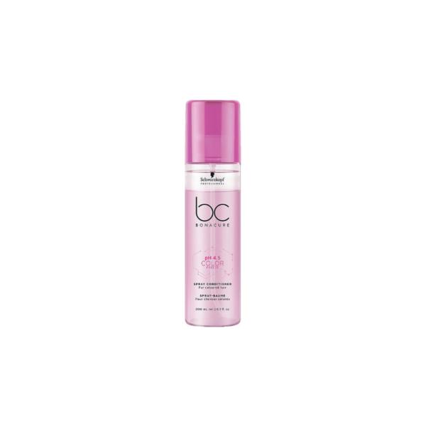 Schwarzkopf Professional Bc Bonacure Color Freeze Acondicionador En Spray 200ml