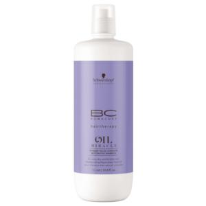 Schwarzkopf Professional Bc Bonacure Oil Miracle Barbary Fig Oil Champú 1000ml