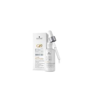 Schwarzkopf Professional Bc Bonacure Q10 Plus Time Restore Rejuvenating Serum 30ml