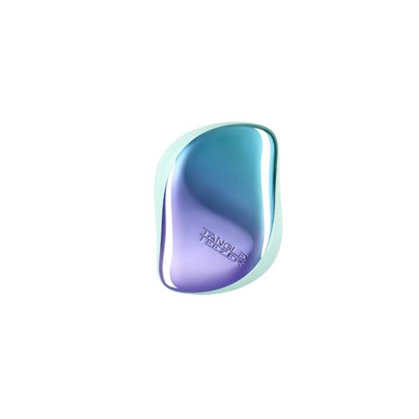 Tangle Teezer Styler Compacto Azul Petróleo Ombre