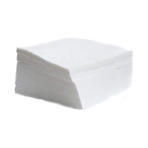 Toallas de Celulosa 40x40 100 Unidades