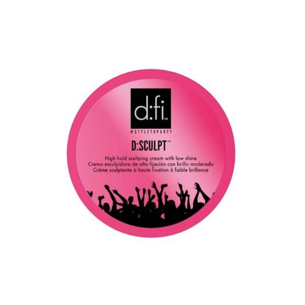 D:Fi D:Sculpt Styling Cream 150gr