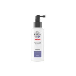 Nioxin System 5 Tratamiento Chemically Treated Hair Debilitamiento Medio 100ml