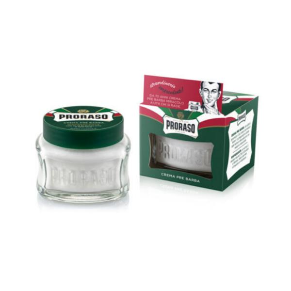 Proraso Green Crema Pre Barba 100ml