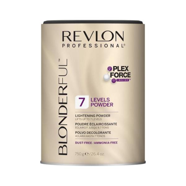 Revlon Professional Blonderful 7 Levels Powder Polvo Decolorante 750gr