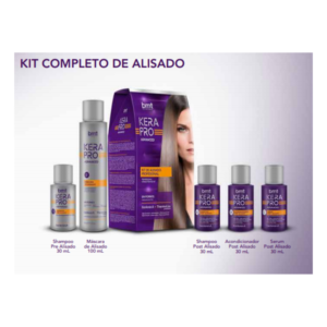 Bmt Kerapro Advanced Kit 220ml