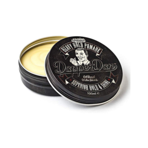 Dapper Dan Heavy Hold Pomade Superior Hold Y Shine 100ml