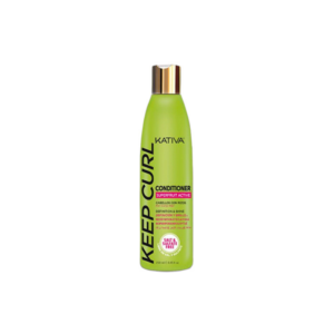 Kativa Keep Curl Acondicionador 250ml