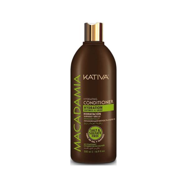 Kativa Macadamia Acondicionador 500ml