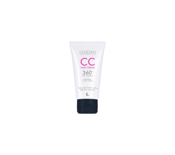Lendan CC Hair Cream 360º Tratamiento Capilar Integral 150ml