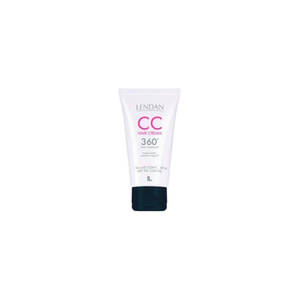 Lendan CC Hair Cream 360º Tratamiento Capilar Integral 50ml
