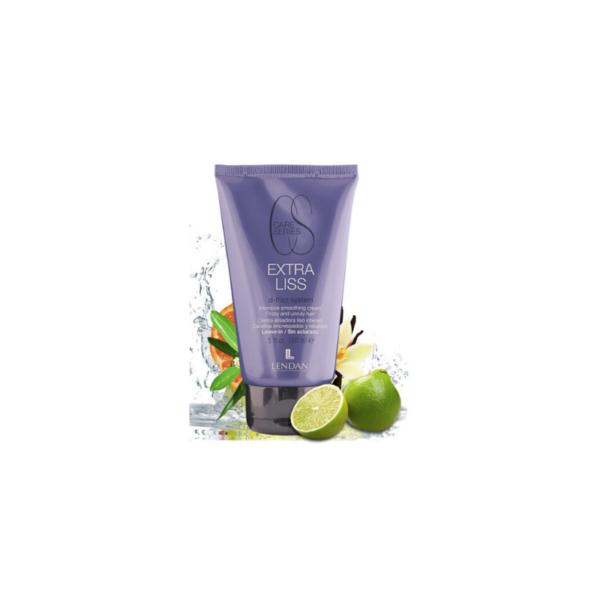 Lendan Care Series Extra Liss Crema Alisadora 150ml