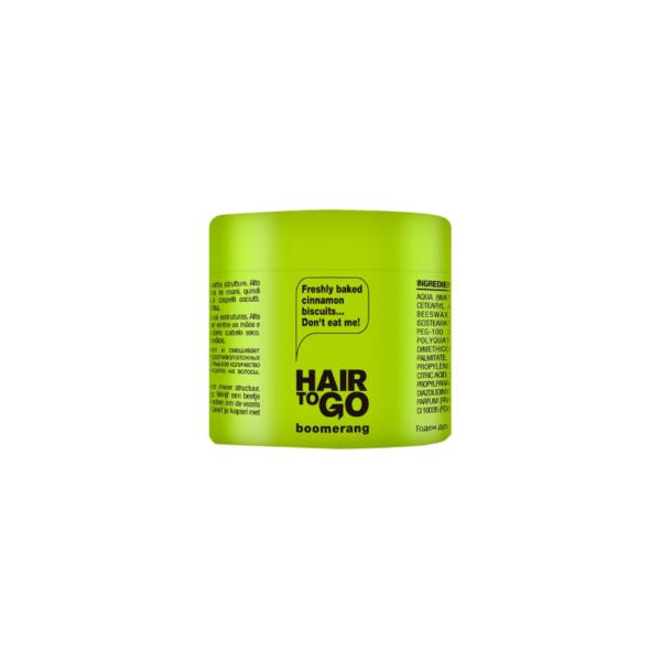 Lendan Hair To Go Styling Boomerang Pomada Fibrosa De Construcción 100ml