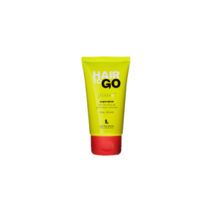 Lendan Hair To Go Superglue Gel Dfijación Extra Dura 150ml