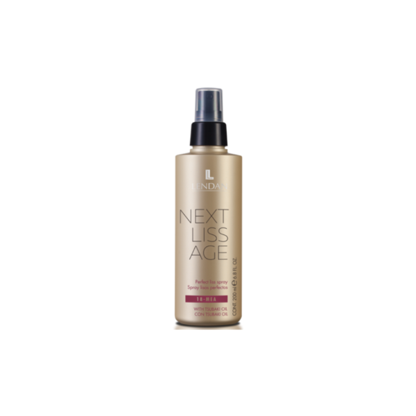 Lendan Next Liss Age Spray Mantenimiento Alisado 200ml