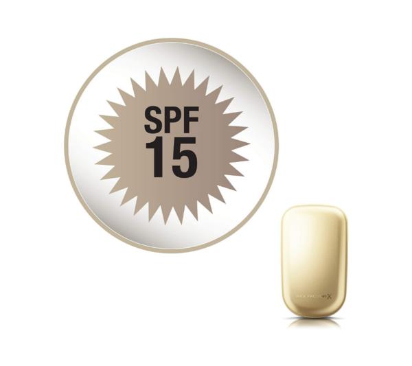 Max Factor Facefinity Powder Fonundation 01 Porcelain 10gr