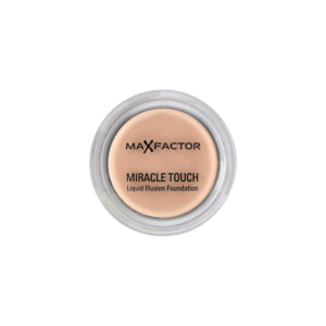 Max Factor Miracle Touch Liquid Illusion Foundation 55 Rubor Beige 34ml