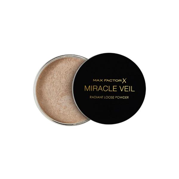 Max Factor Miracle Veil Radiant Loose Powder 4gr