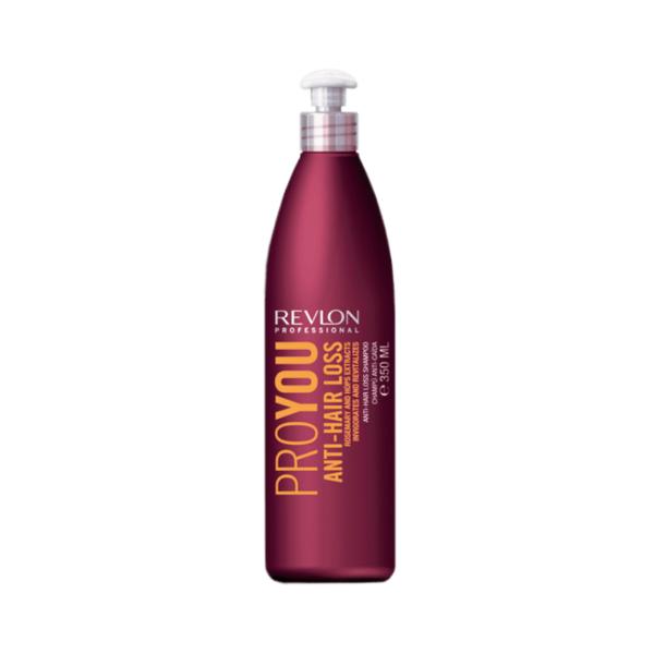 Revlon Pro You Champú Anti-Hair Loss 350ml