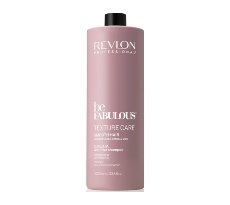 Revlon Professional Be Fabulous Texture Care Smooth Hair 1000ml