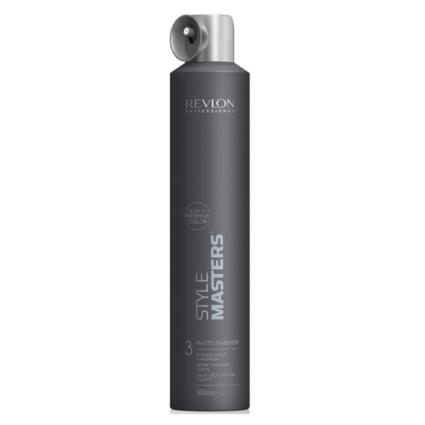 Revlon Style Masters 3 Photo Finisher 500ml