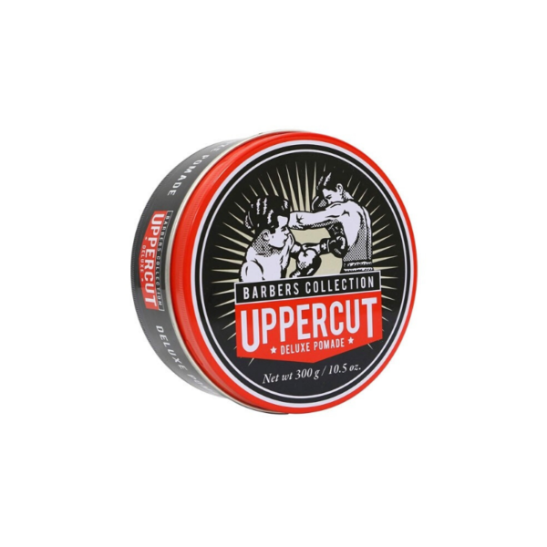 Uppercut Deluxe Pomade Barbers Collection 300gr