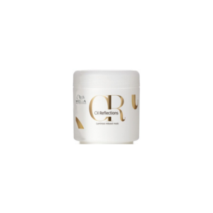 Wella Oil Reflections Luminous Reboost Mascarilla 150ml