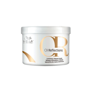Wella Oil Reflections Luminous Reboost Mascarilla 500ml