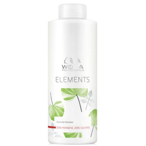 Wella Professional Elements Champú 1000ml