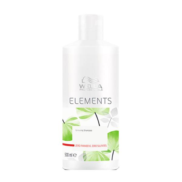 Wella Professional Elements Champú 500ml