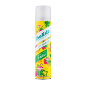 Batiste Dry Champú Tropical 200ml