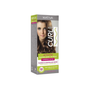 Kativa Keep Curl Activator 200ml