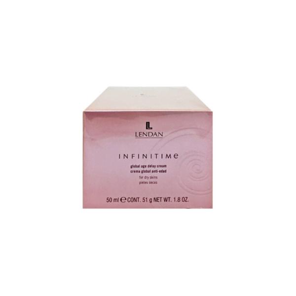 Lendan Infinitime Crema Global Anti-Edad Para Piel Seca 50ml