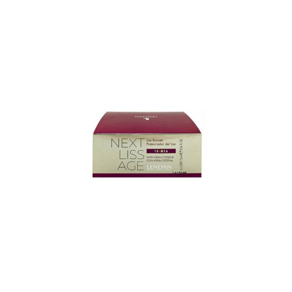 Lendan Next Liss Age Liss Booster Potenciador De Liso 6×7,6ml