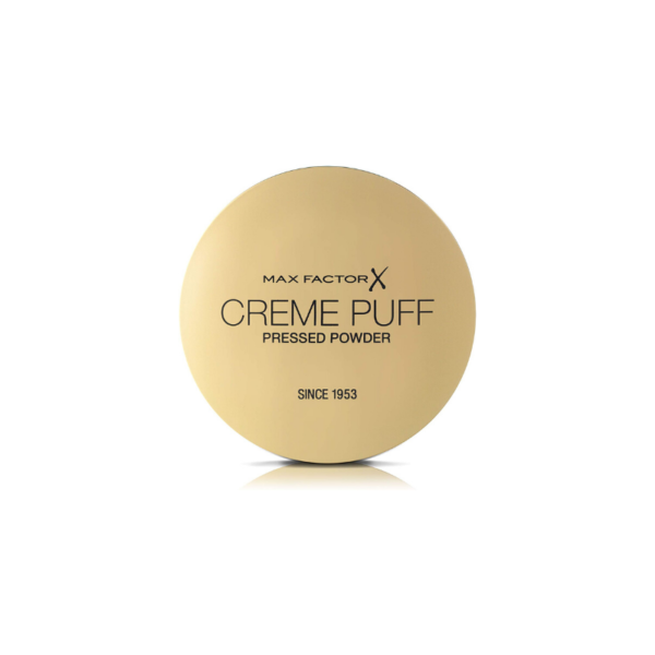 Max Factor Creme Puff Pressed Powder 59 Gay Whisper 21gr
