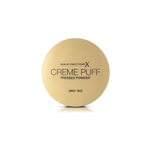 Max Factor Creme Puff Pressed Powder 59 Gay Whisper 21gr