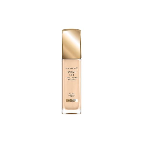 Max Factor Radiant Lift 75 Golden Honey 30ml