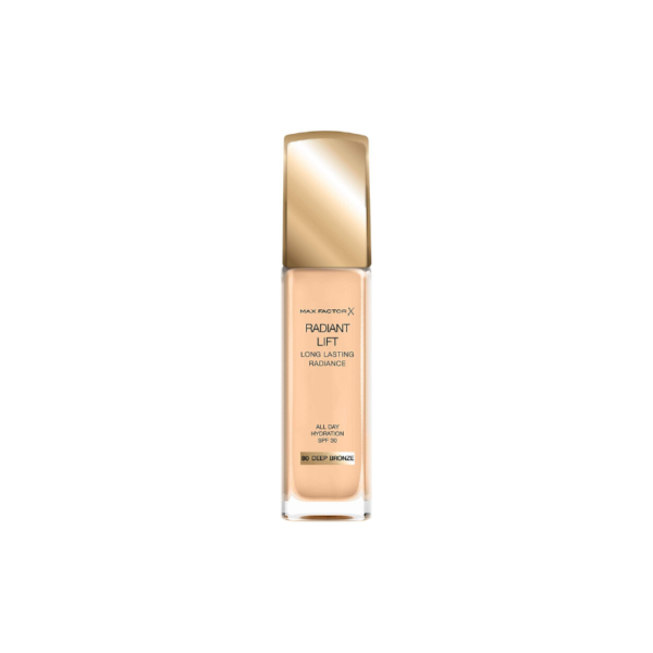 Max Factor Radiant Lift 80 Deep Bronze 30ml