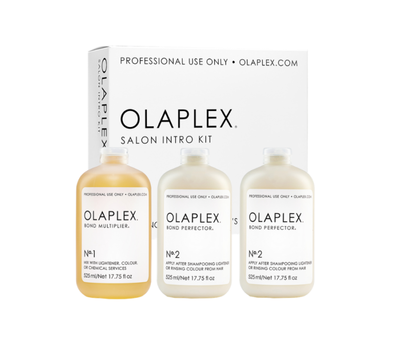 Olaplex Salon Intro Kit 3 x 525gr