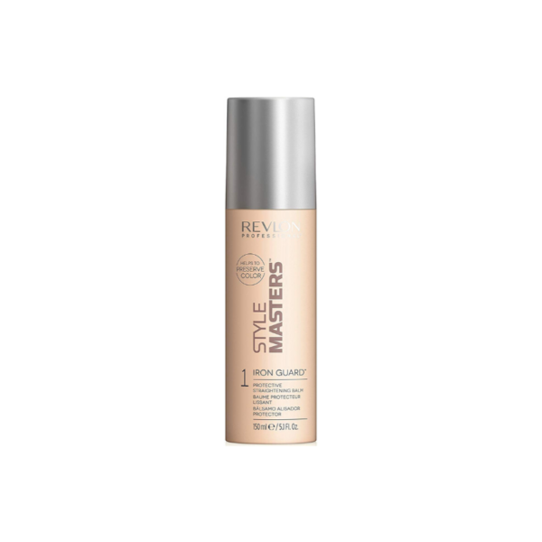 Revlon Style Masters 1 Iron Guard 150ml