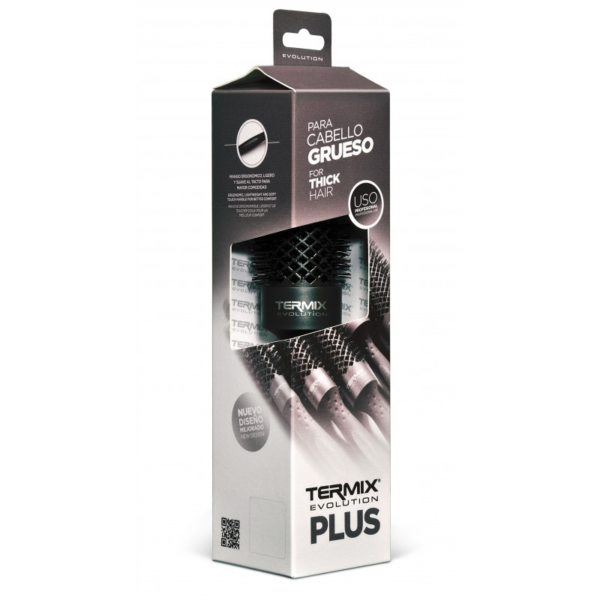 Termix Cepillo Evolution Plus Ø28