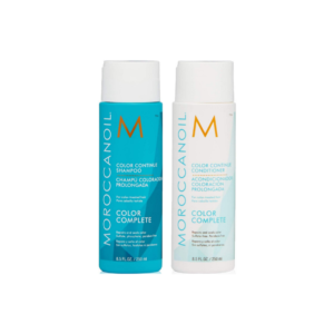 Moroccanoil Color Continue Champú 250ml + Acondicionador 250ml