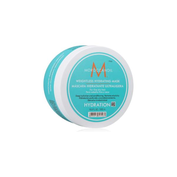 Moroccanoil Mascarilla Hidratante Ultraligera 500ml