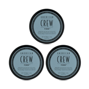 American Crew Fiber 3 x 85gr